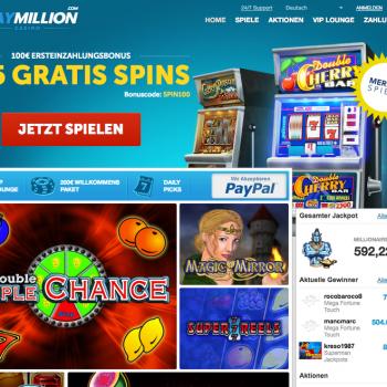 online casino paypal spielen gratis online